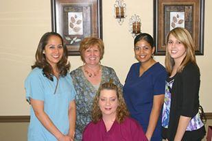 Family Dentist Burleson TX
