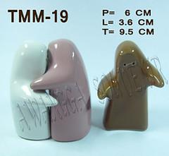 TM Hantu Besar Polos
