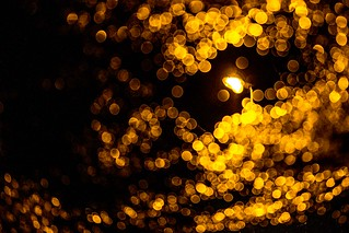 De nuit et d'or / Of night and gold