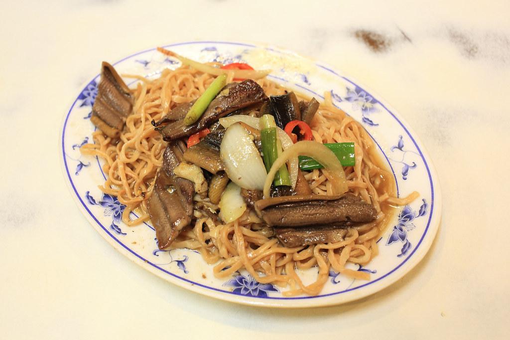20150222-4台南-老牌鱔魚麵、棺材板 (6)
