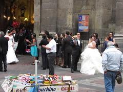 Guadalajara - Templo Señora del Carmen