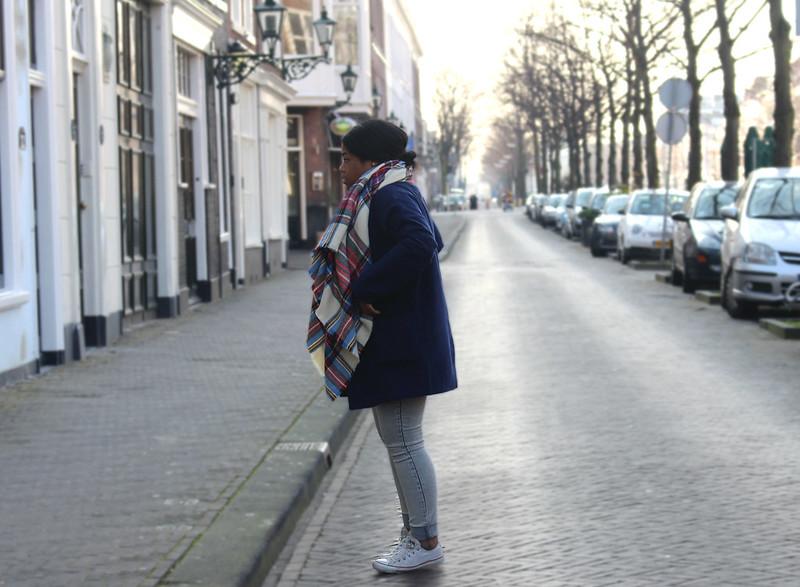 converse, black fashion blog, asos, boohoo, zara, h&m, primark, vintage, how to style, street style blog, fashion blogger, oversized, winter fashion, black girls killing it