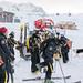 PIDA - Déclenchement préventif d'avalanches à Val Thorens