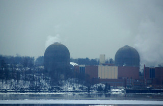 Indian Point Nuclear Power Plant-NY-3-1-2015
