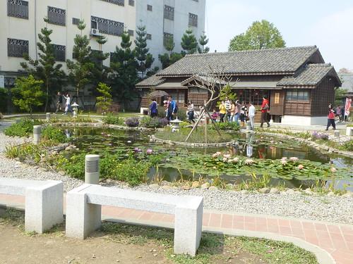 Ta-Chiayi-Parc Culturel-Village japonais (3)