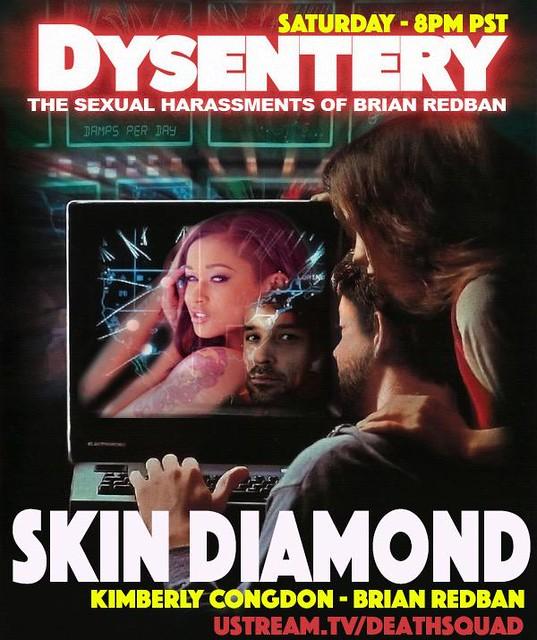 DYSENTERY #40