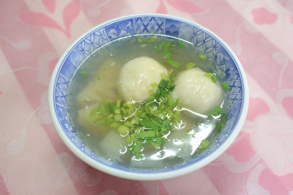 20150306-1大同-老阿伯魷魚羹 (8)