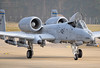 Fairchild A-10C Thunderbolt II 81-0956 DM RAF Lakenheath