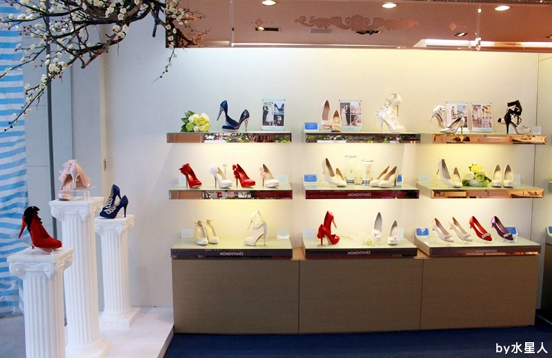 27683318124 99056cde23 b - 【熱血採訪】MOMENTANEE 台灣婚鞋第一品牌,高級手工訂製鞋款,婚紗鞋/伴娘鞋/晚宴鞋