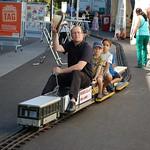 Gewerbefest Bassersdorf 2015