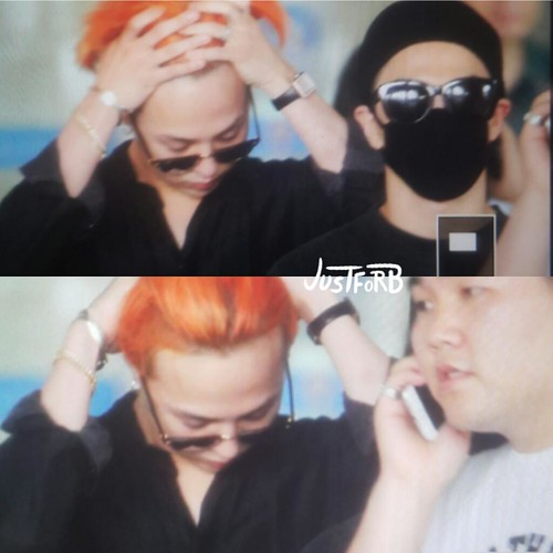 Big Bang - Incheon Airport - 13jul2015 - Just_for_BB - 07