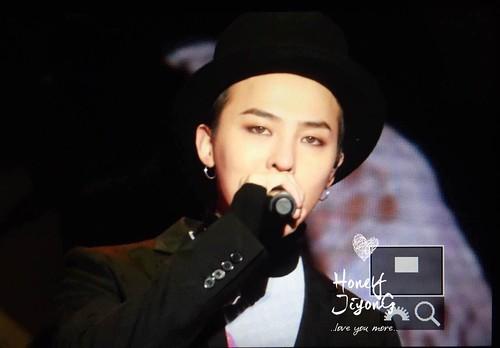 Big Bang - Made V.I.P Tour - Changsha - 26mar2016 - HoneyJiyong - 11