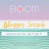 *BOOM* Blogger Search