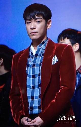 Big Bang - Golden Disk Awards - 20jan2016 - The TOP - 08