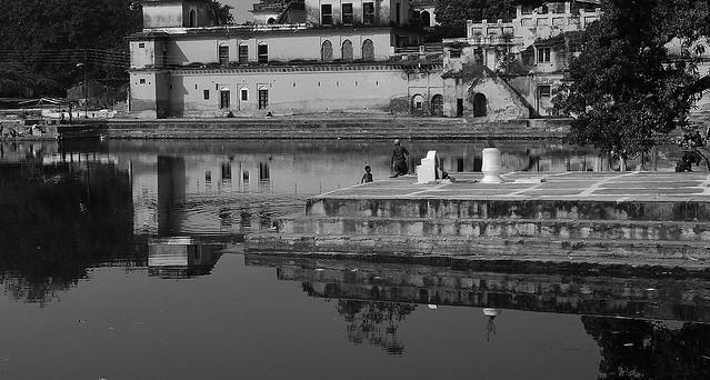 INDIEN, india - See in Khajuraho, 14152