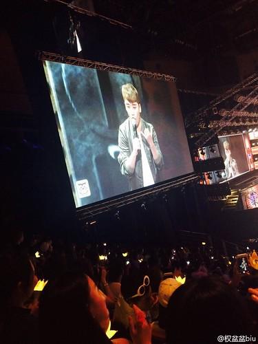 BIGBANG FM Guangzhou Day 1 2016-07-07 Seungri (5)