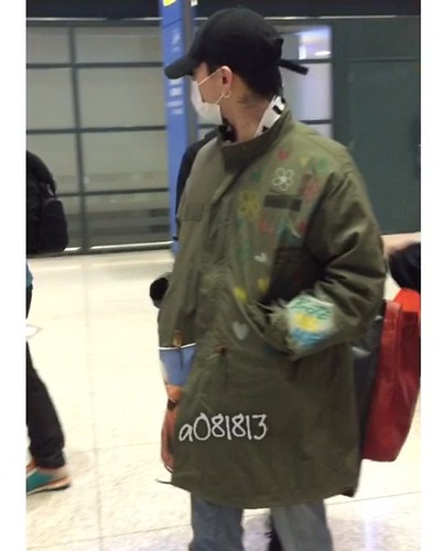 Big Bang - Incheon Airport - 27mar2016 - a081813 - 02
