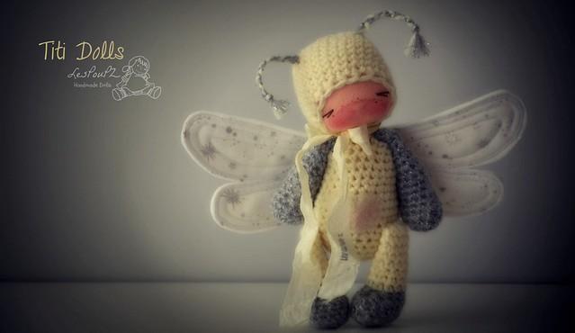 Dragonfly Titi Doll