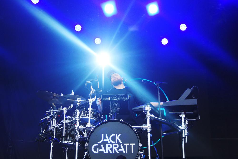Jack Garratt @ The Meadows Festival