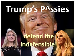 Trump's Pussies