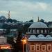 Istanbul view by mazharserdar
