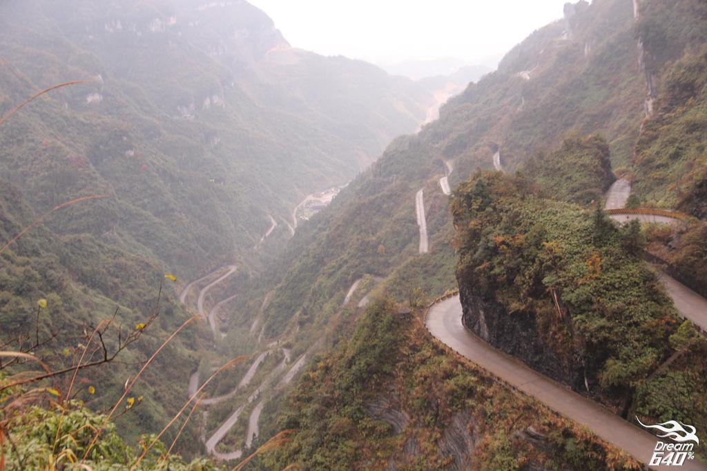 天門山 Tian Men Mountain138