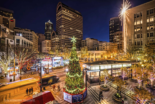 Hypin' Up the Holidays, Seattle Style