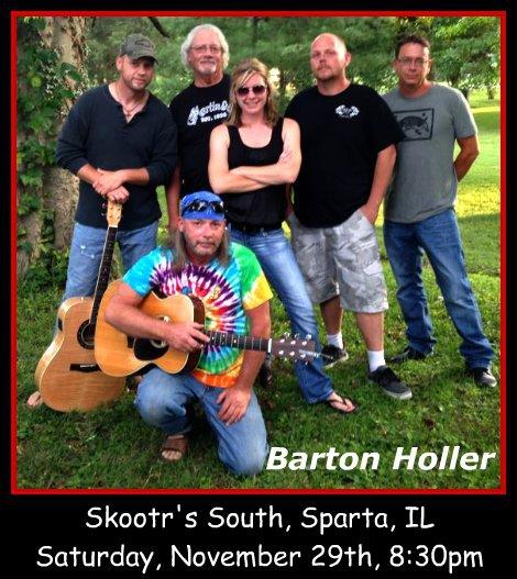 Barton Holler 11-29-14