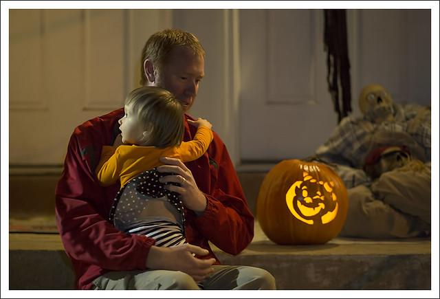 Madeleine On Halloween 2014-10-31 5