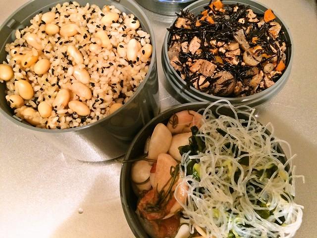 2015年1月23日(金)昼食