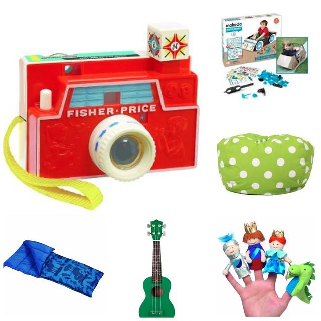 Neverhomemaker 30 Gifts For 30 Or Less Kids