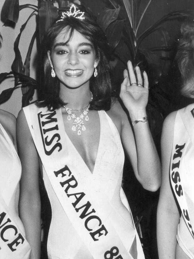 Miss france 1985 carole tredille 2 complete film br 2