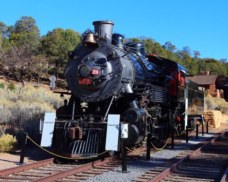 IMG_5673 Grand Canyon Railway