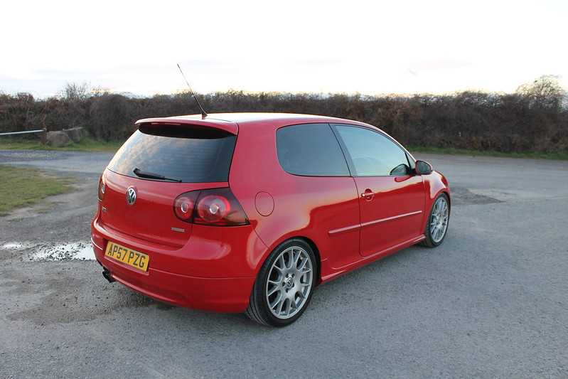ash 39 s tornado red ed30 members rides mk5 golf gti. Black Bedroom Furniture Sets. Home Design Ideas