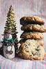 craisin white chocolate cookies