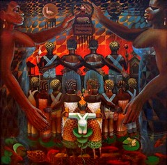 Black History, Art and Related