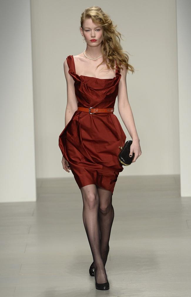 3 Vivienne Westwood Red Label