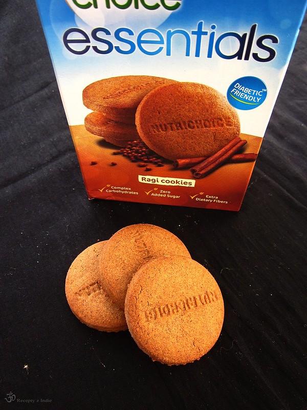 ragi kekse