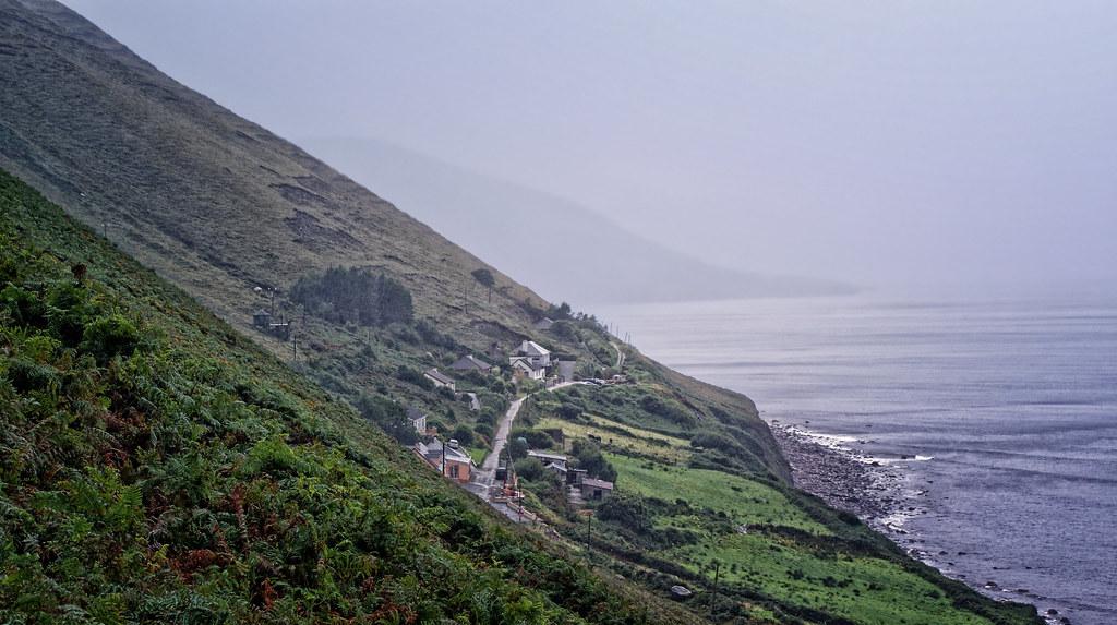 SLY - Ireland Cliff