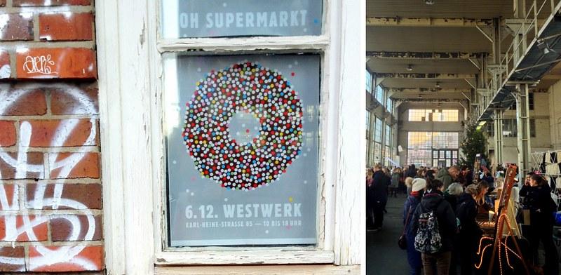Leipzig - Oh Supermarkt