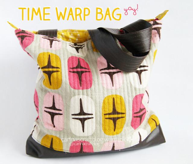 Time Warp bag