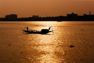 Golden hour (Re-visited)