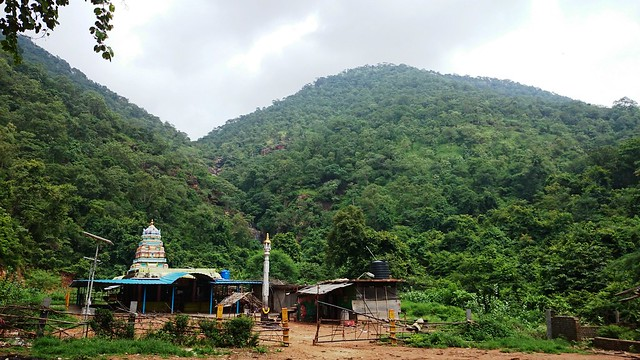 Paavana Narsimha Temple