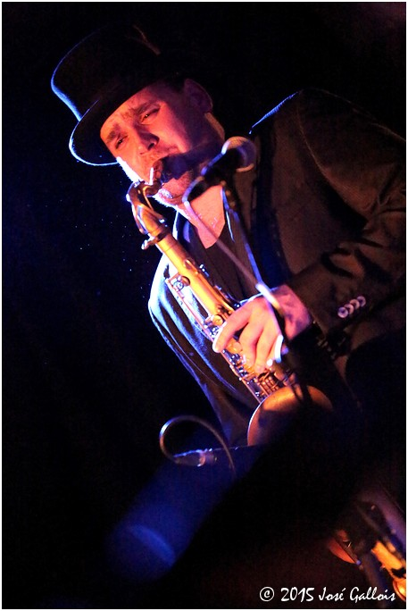 Mike Sponza Band