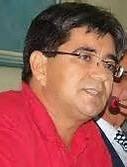 Raulien Queiroz, prefeito de jacareacanga