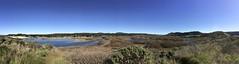 Panorama/Carmel River Lagoon