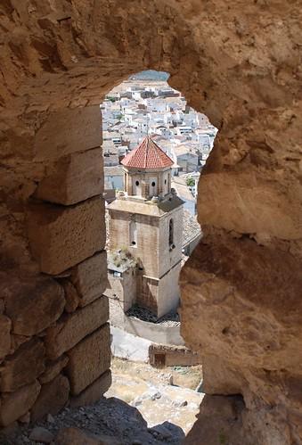 Pueblo Menguante