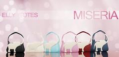 [Miseria] Elly Totes @ Seasons Story