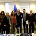 Reunión del Secretario General electo con la CIDH