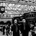 Twins, Glasgow. by A. adnan